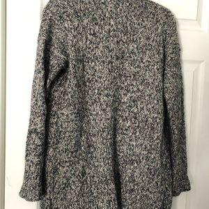 LOFT Sweaters - LOFT multicolored marled cardigan
